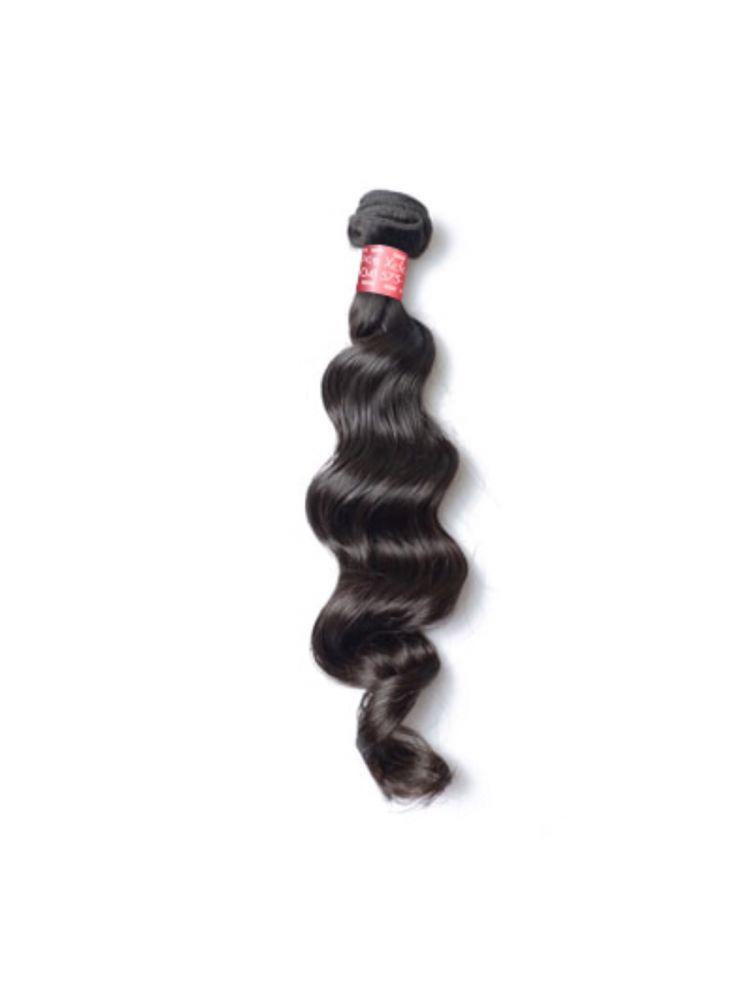Virgin Brazilian Remy Natural Wave Hair