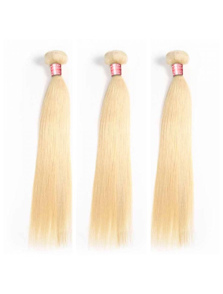 Triple Threat Virgin European Natural Texture Hair (3 Bundles)