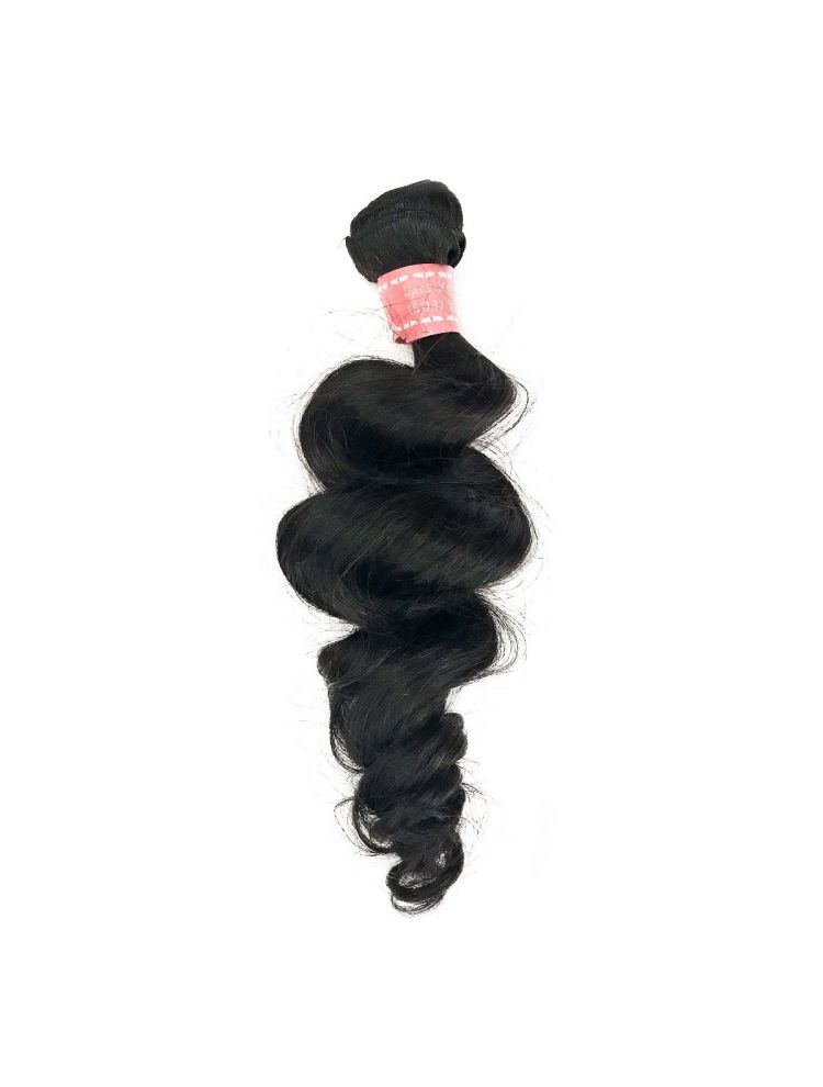 Virgin Peruvian Remy Natural Wave Hair