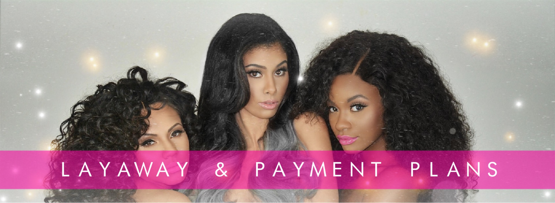 Layaway & Payment Plans