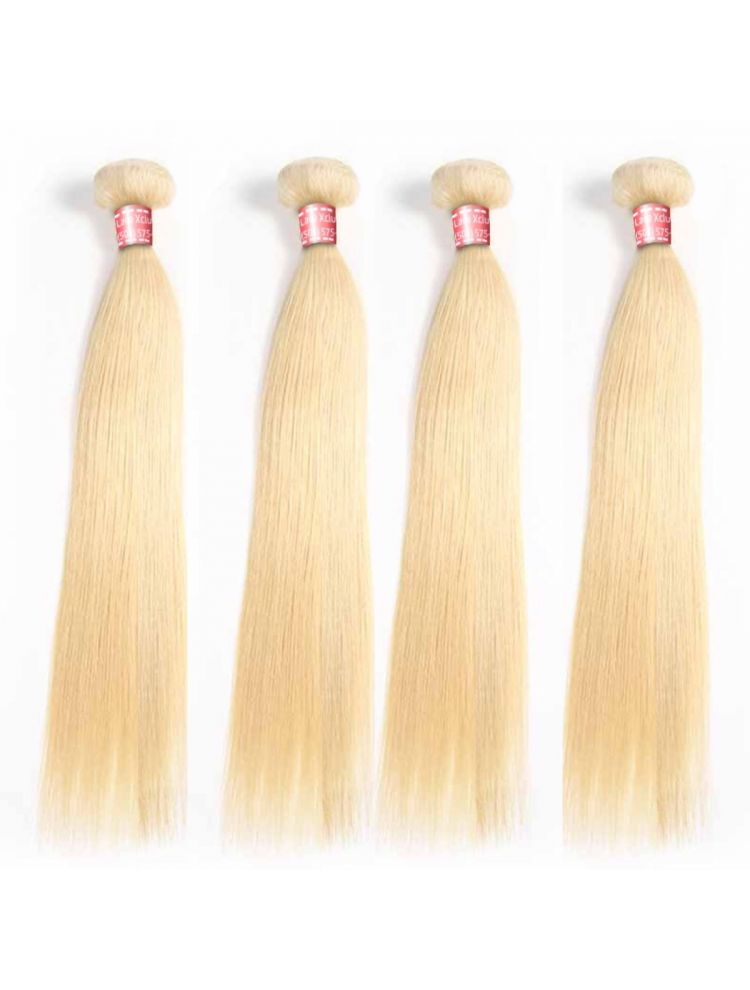 Quadruple Quarry Virgin European Natural Texture Hair (4 Bundles)