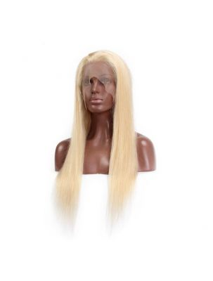 European Custom Lace Front Wig